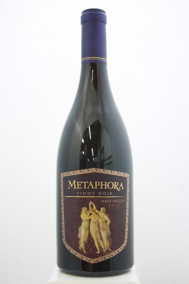 Metaphora Pinot Noir 2010