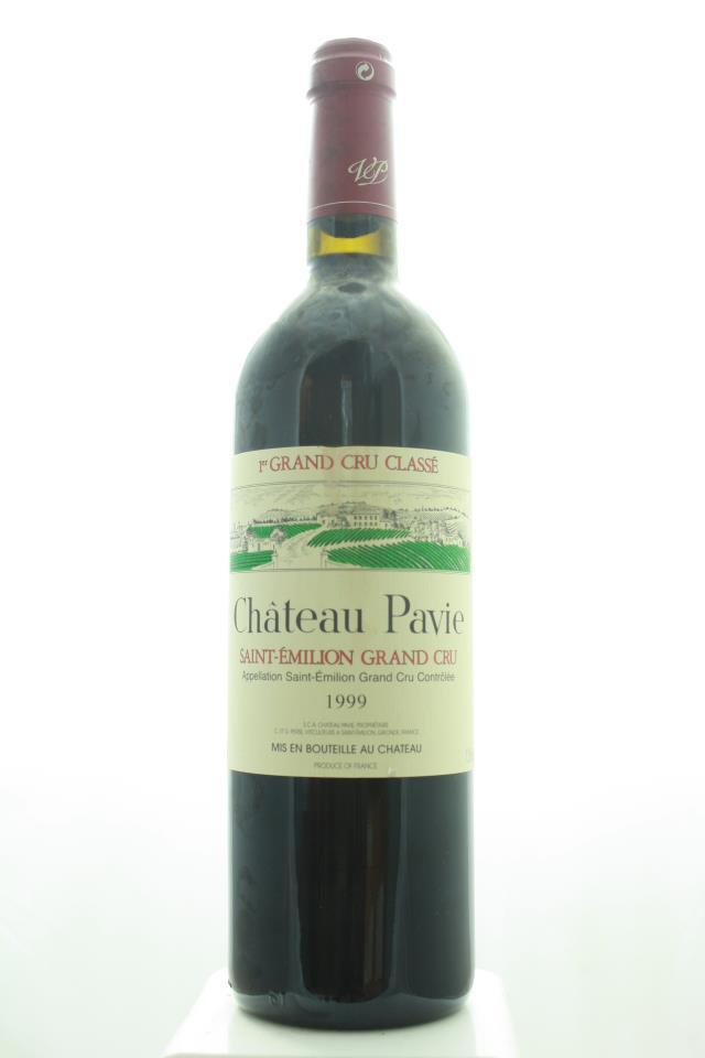Pavie 1999