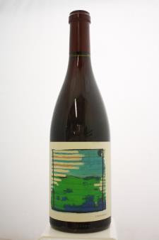 Chanin Pinot Noir Los Alamos Vineyard 2012