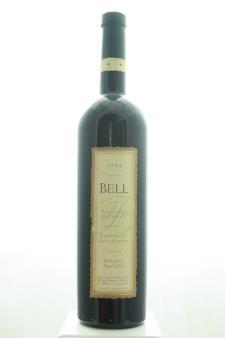Bell Cabernet Sauvignon Baritelle Vineyard 1994