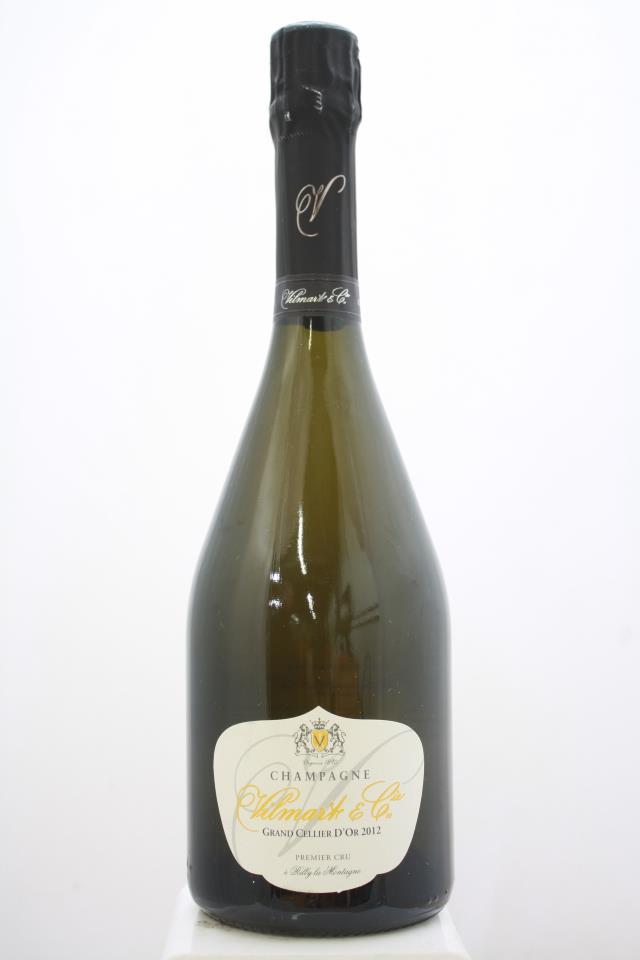 Vilmart & Cie Grand Cellier d'Or Brut 2012