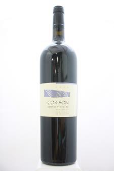 Corison Cabernet Sauvignon Kronos Vineyard 2006