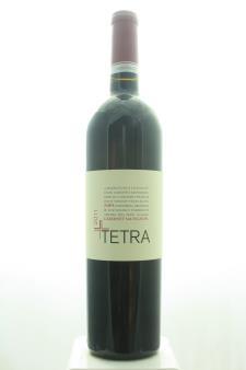 Tetra Cabernet Sauvignon 2011