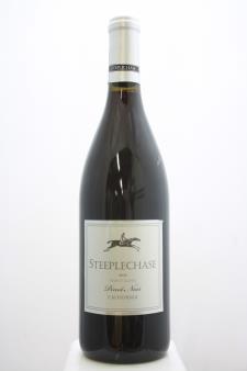 Steeplechase Pinot Noir Select Cuvée 2011