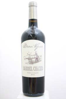 Beau Vigne Cabernet Sauvignon Barrel Chaser 2014