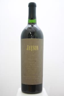 Pahlmeyer Proprietary Red Jayson 1997