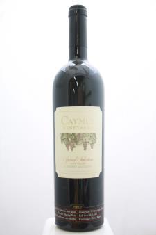 Caymus Cabernet Sauvignon Special Selection 1985