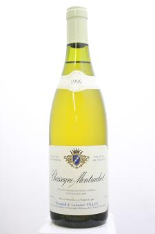 Fernand & Laurent Pillot Chassagne-Montrachet 1995