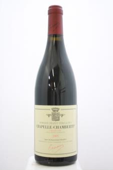 Jean & Jean-Louis Trapet Chapelle-Chambertin 2005