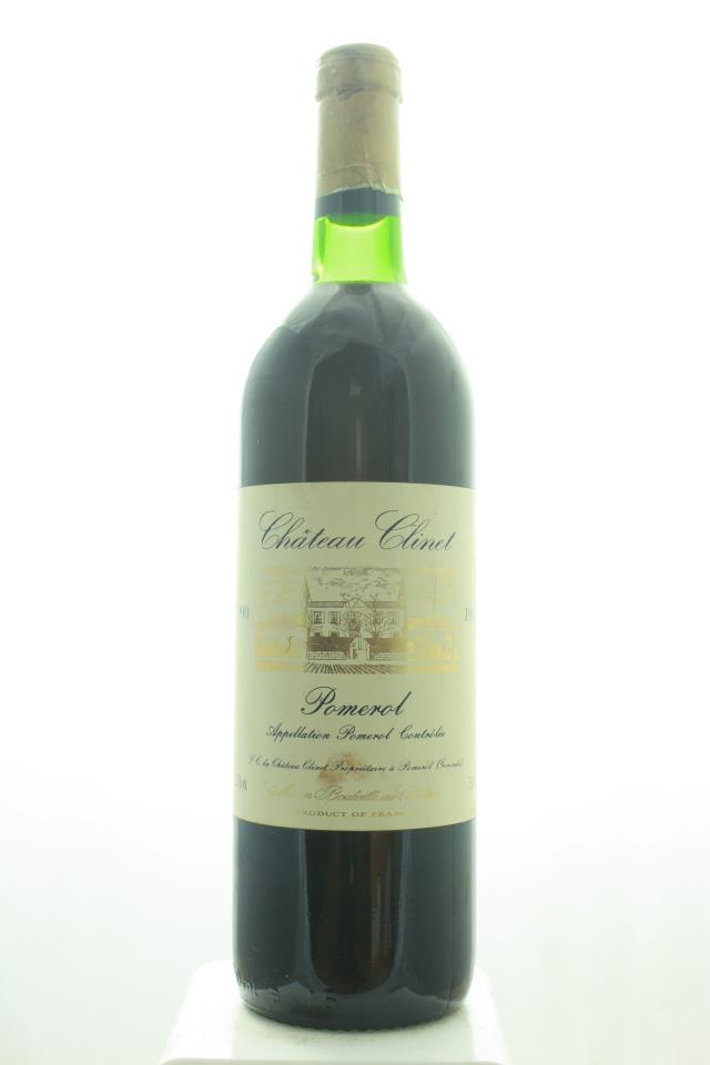 Clinet 1990