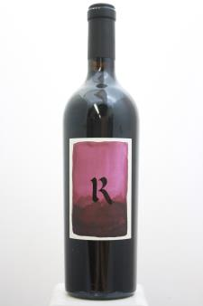 Realm Cellars Proprietary Red The Tempest 2014