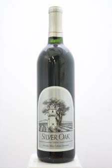 Silver Oak Cabernet Sauvignon Alexander Valley 2004