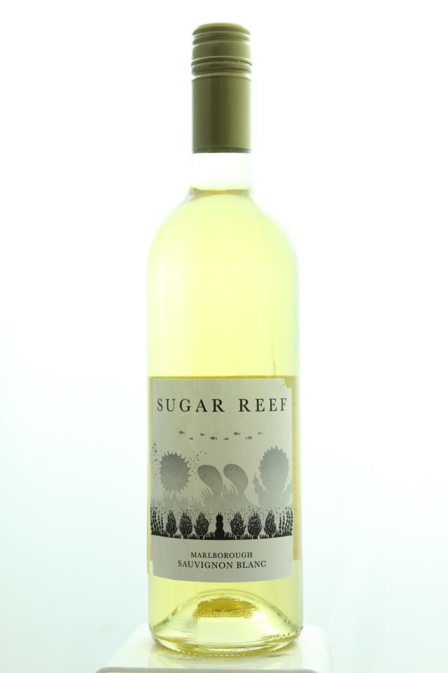 Sugar Reef Sauvignon Blanc 2014