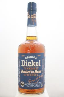 George Dickel Bottled in Bond Whisky NV