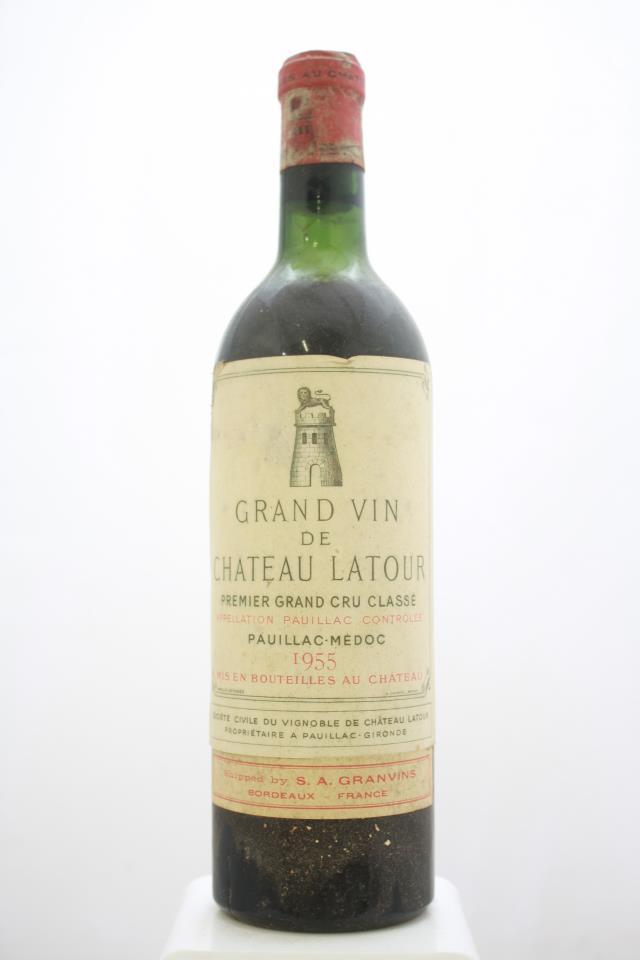 Latour 1955