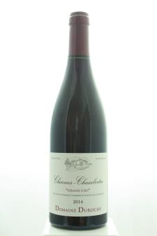 Domaine Duroché Charmes-Chambertin 2014