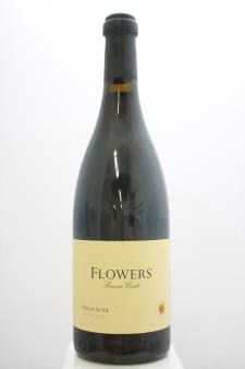 Flowers Pinot Noir Sonoma Coast 2006