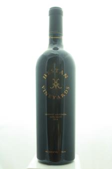 Hestan Vineyards Cabernet Sauvignon 2014