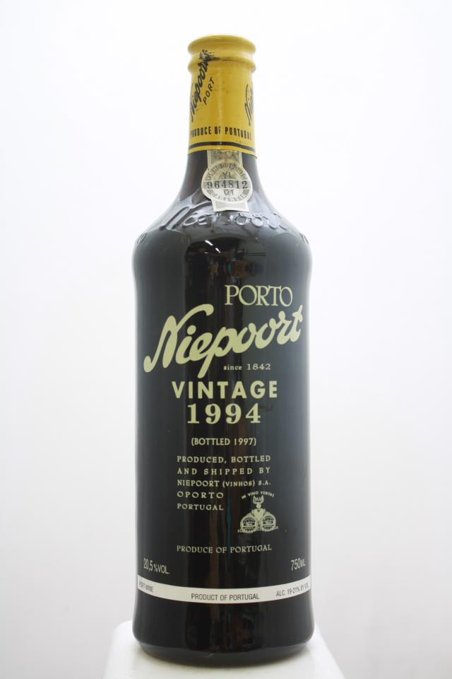 Niepoort Vintage Porto 1994