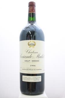 Sociando-Mallet 1996