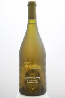 Fantesca Chardonnay 2011