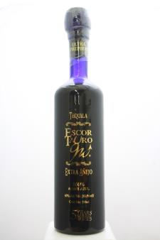 Escor Tauro Tequila Extra Anejo 5 Years Barrel Rested NV