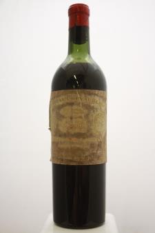 Cheval Blanc 1948