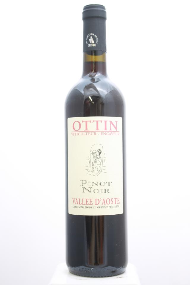 Elio Ottin Vallee D'Aoste Pinot Noir 2017
