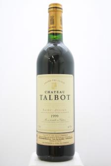 Talbot 1999