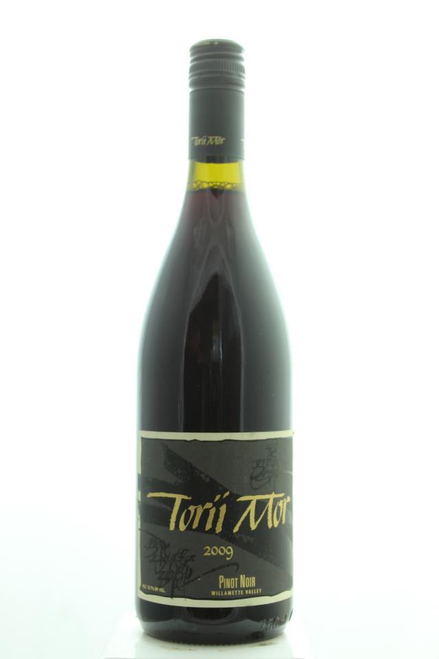 Torii Mor Pinot Noir 2009
