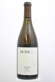 Bure Chardonnay Ritchie Vineyard Malena 2011