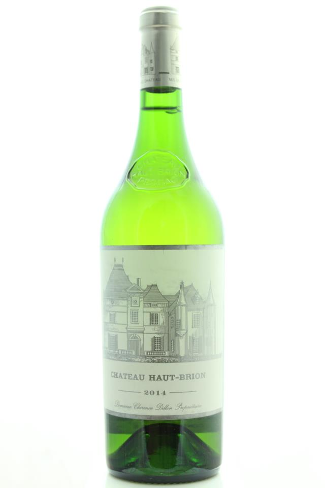 Haut-Brion Blanc 2014