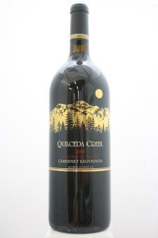 Quilceda Creek Cabernet Sauvignon 2008