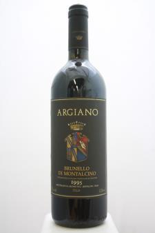Argiano Brunello di Montalcino 1995