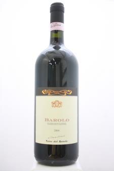 Terre del Barolo Barolo 2004