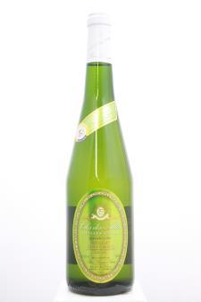 Domaine de la Grange Muscadet Sèvre-et-Maine Sur Lie Clos des Allées Vieilles Vignes 2005