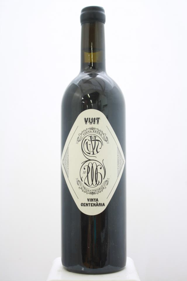 La Vinya del Vuit Priorat El 8 Gratallops Vinya Centenaria 2006