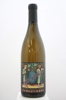 Kongsgaard Chardonnay The Judge 2014