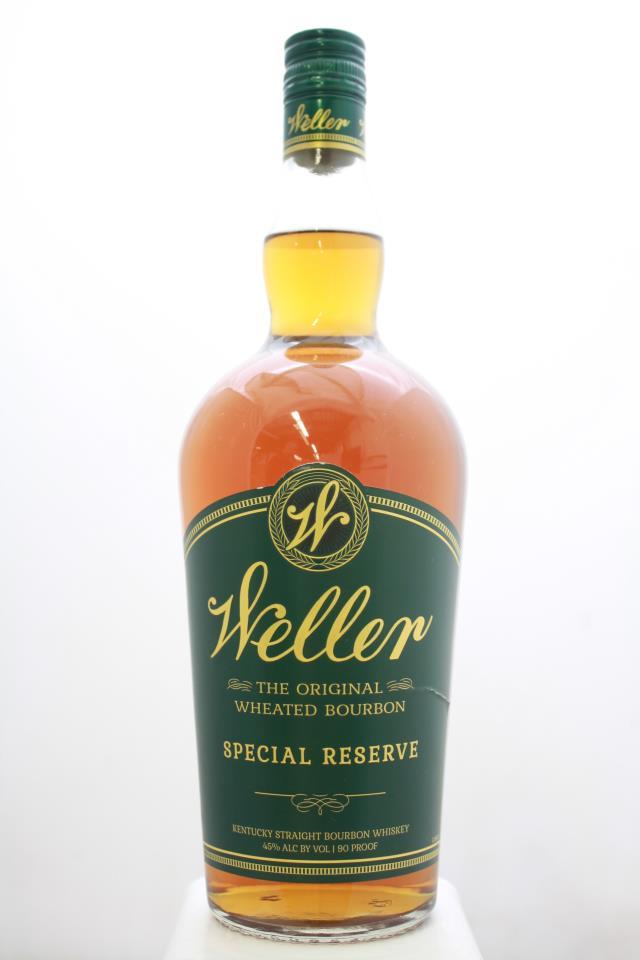 Weller Kentucky Straight Bourbon Whiskey Special Reserve NV