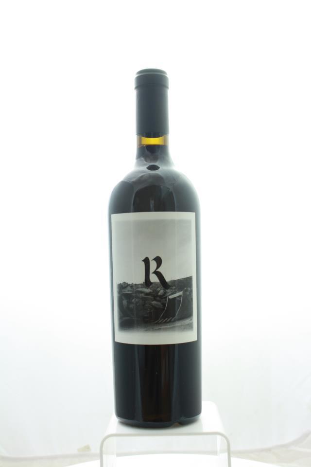 Realm Cellars Proprietary Red Houyi Vineyard 2015