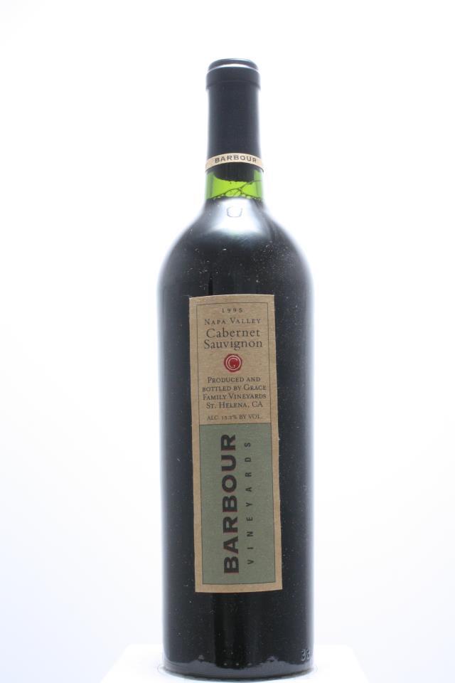 Barbour Cabernet Sauvignon 1995