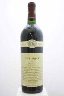 Beringer Vineyards Cabernet Sauvignon Private Reserve 1994