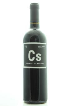 Substance Cabernet Sauvignon 2013