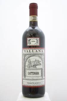 Vallana Gattinara 2006