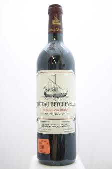 Beychevelle 2003