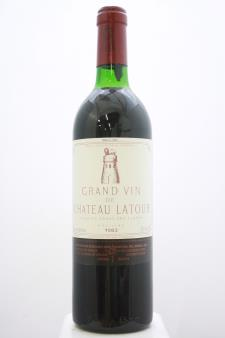 Latour 1982