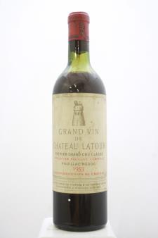 Latour 1953