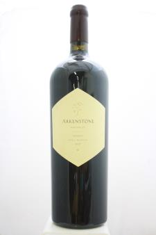 Arkenstone Proprietary Red Obsidian 2007