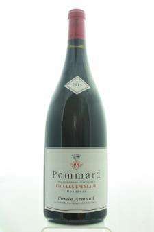 Comte Armand Pommard Clos des Epeneaux 2013