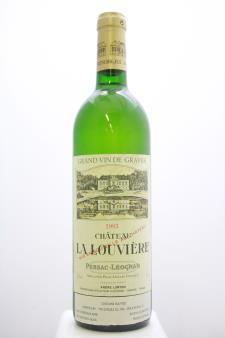 La Louviere Blanc 1993